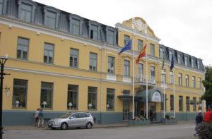 Boende i Ystad